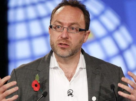 Wikipedia founder Jimmy Wales to launch news service Wikitribune