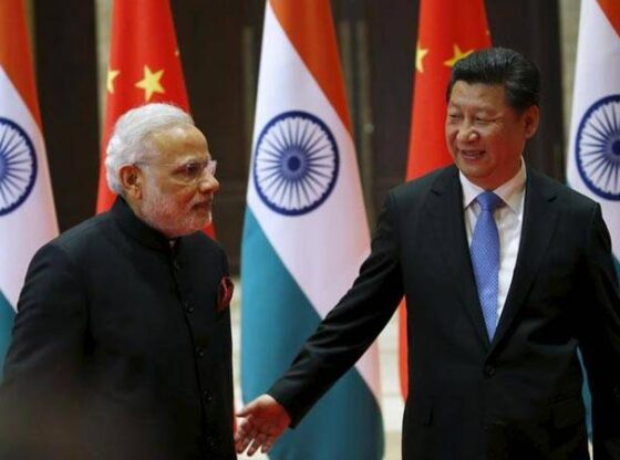 India 'overly interpreting' Beijing's military buildup: Global Times