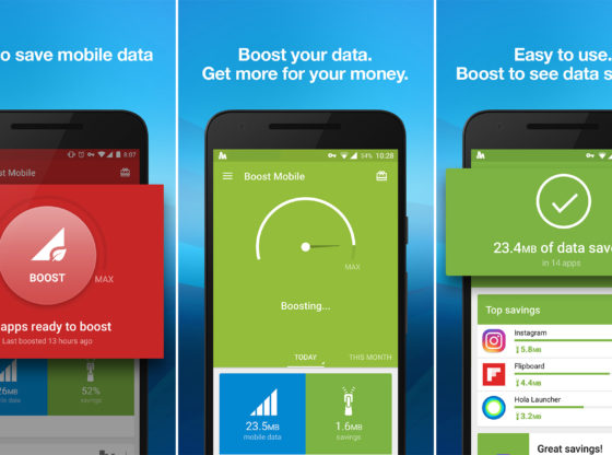Opera Max Update Brings New UI, Data Savings for Facebook, and More