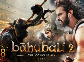 Baahubali 2 - The Conclusion | Official Trailer (Hindi) | S.S. Rajamouli | Prabhas | Rana Daggubati