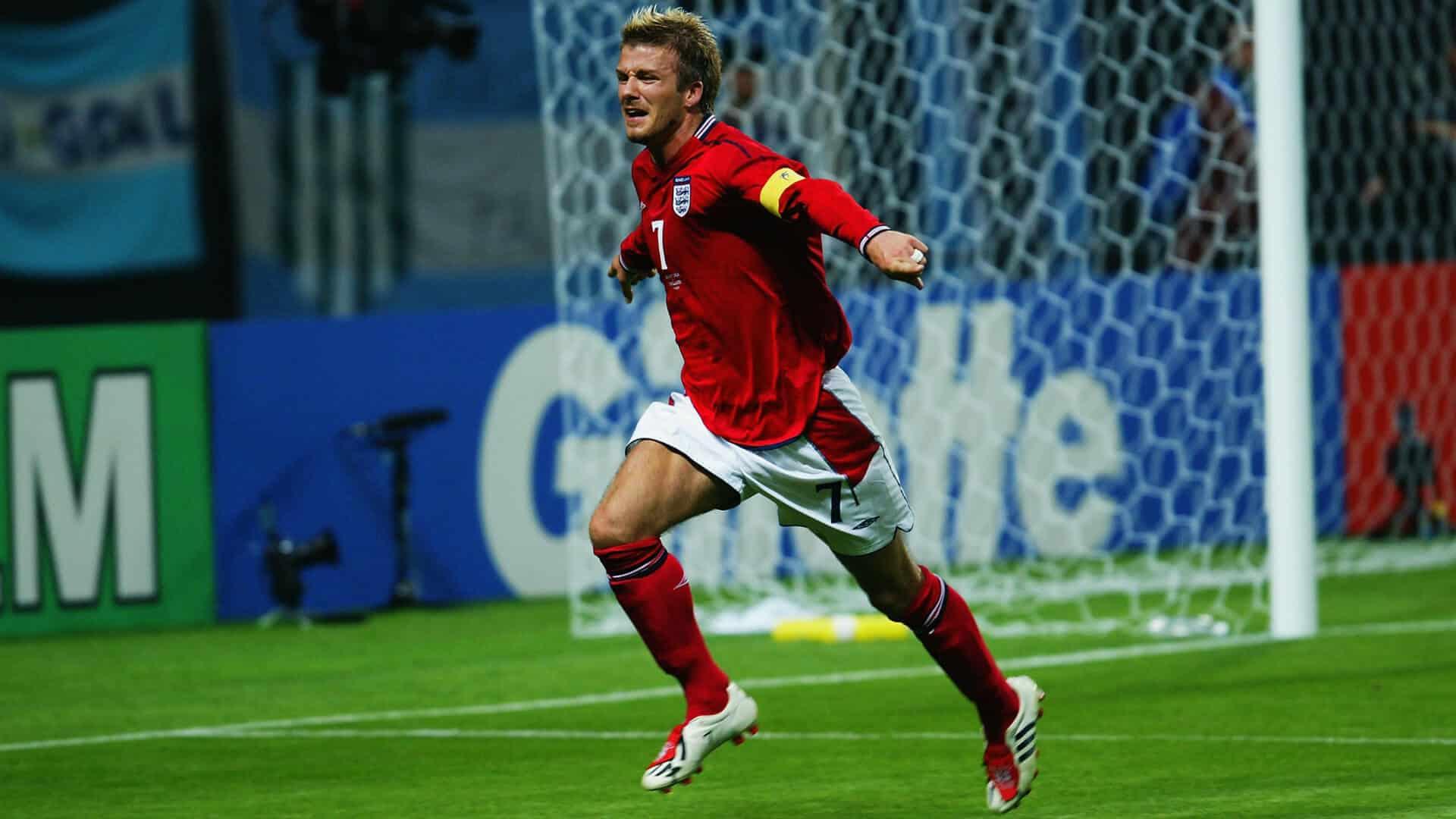 Adidas is Re-Releasing David Beckham's Classic Predator Mania Boot
