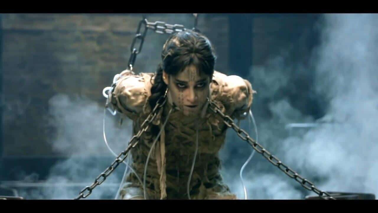 a historical movie review of the mummy The mummy ★★ ½ stars now playing at some point in the past twenty years, tom cruise transcended personhood as we know it to become a kind of media-age hybrid of human being and hollywood brand.