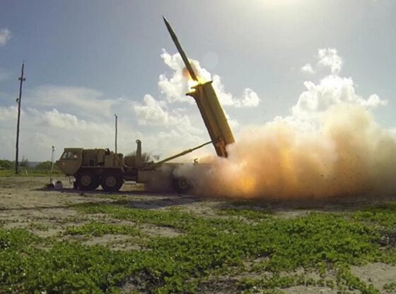 China conducts new missile tests aimed to counter THAAD: report